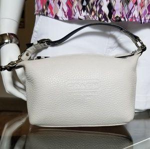Nice COACH Mini Bag.
